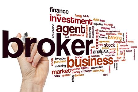 Brokers market makers