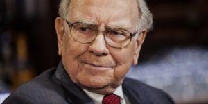 Opinión expertos - Warren Buffet