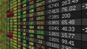 Entender las tablas de cotizaciones en Forex