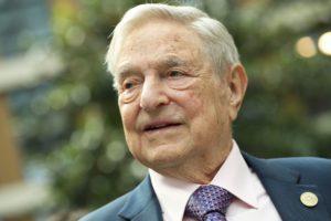 Conociendo a George Soros