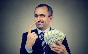 Identificar chiringuitos financieros y estafas online