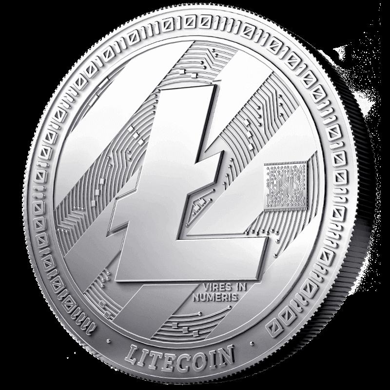 Cómo invertir online en Litecoin | Cotizaciones y Brokers regulados